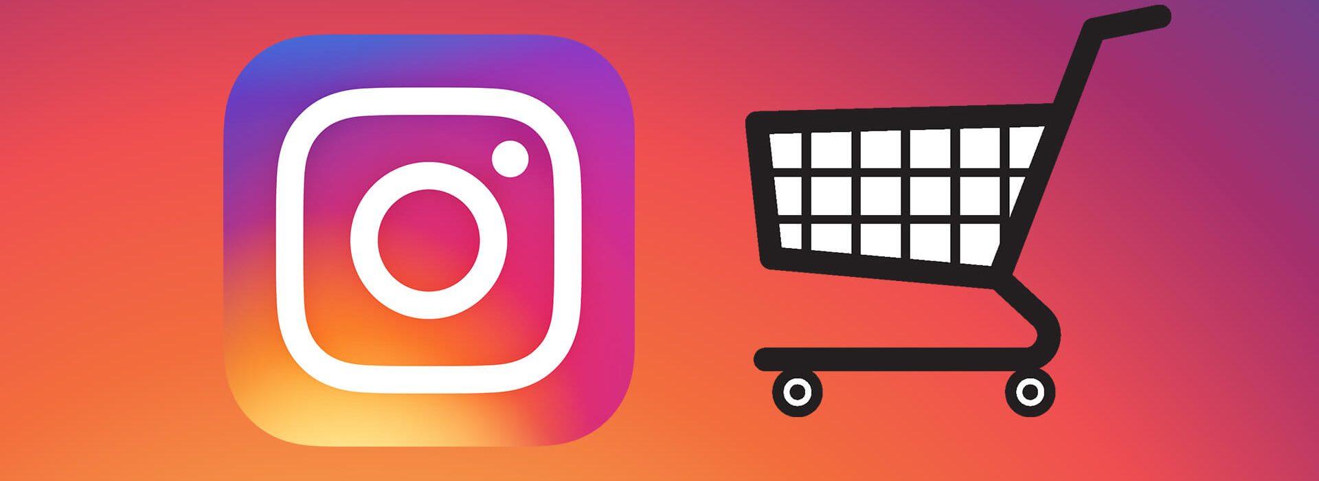 Sklep internetowy a Instagram – Zakupy na Instagramie