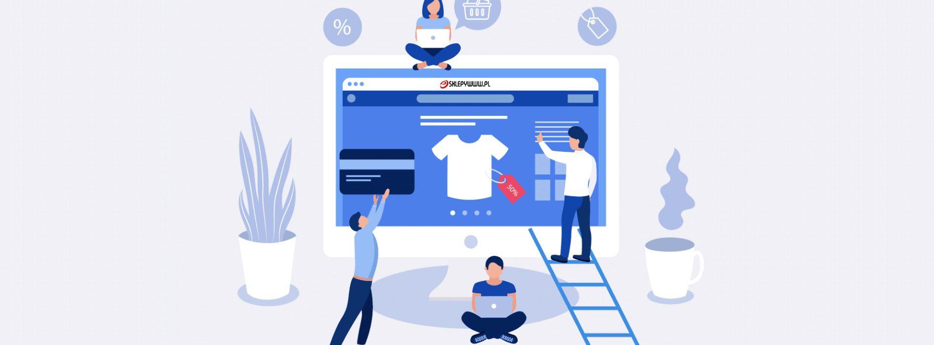 Jak założyć sklep internetowy – abonamentowy lub z licencją na własność